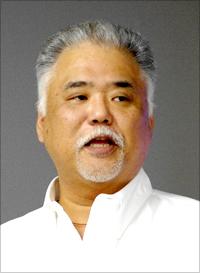 代表取締役社長 坂本憲志の顔写真